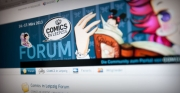 Comics in Leipzig Forum
